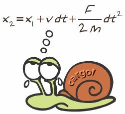 Cargol : un code de dynamique moléculaire classique